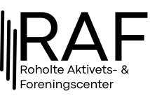 roholte aktivitets- og foreningscenter logo